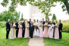 wedding planning organization