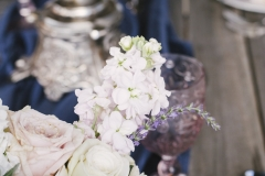 Farm Table Wedding