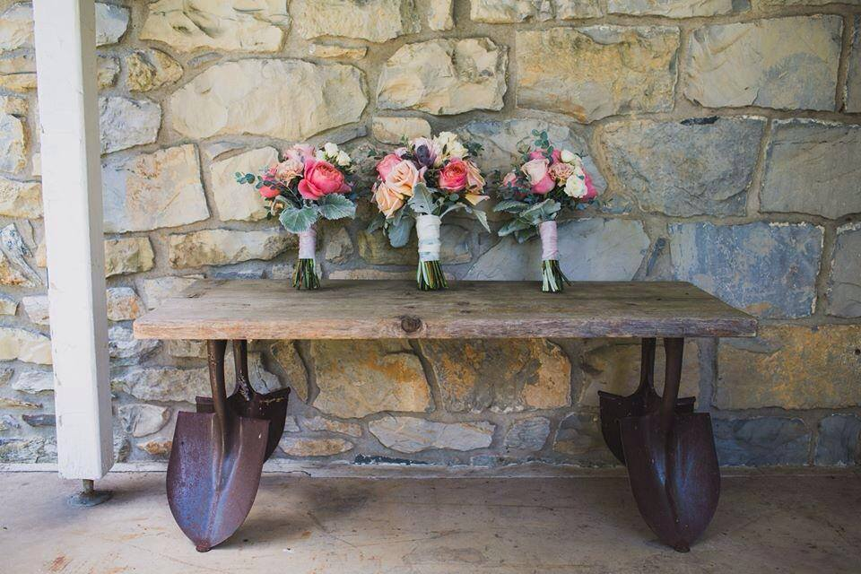 Wedding Planners Near Me | Love On The Farm A Rustic Chic Barn Wedding At Rodale