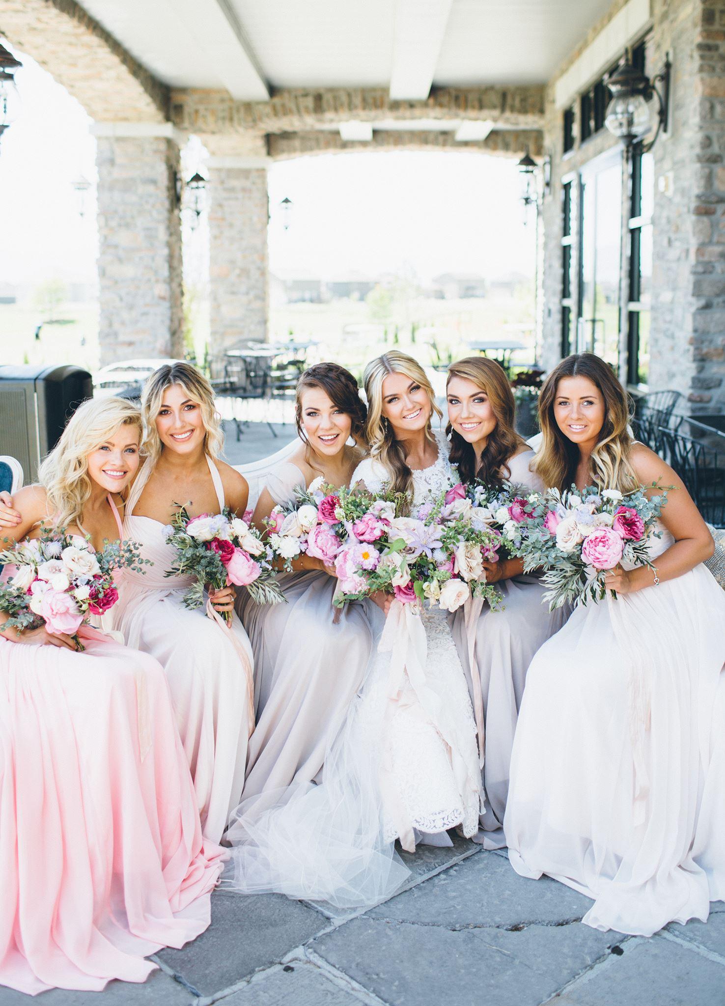 Dancing Through Life: A Wedding at Sleepy Ridge