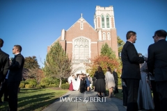 st aloysius wedding