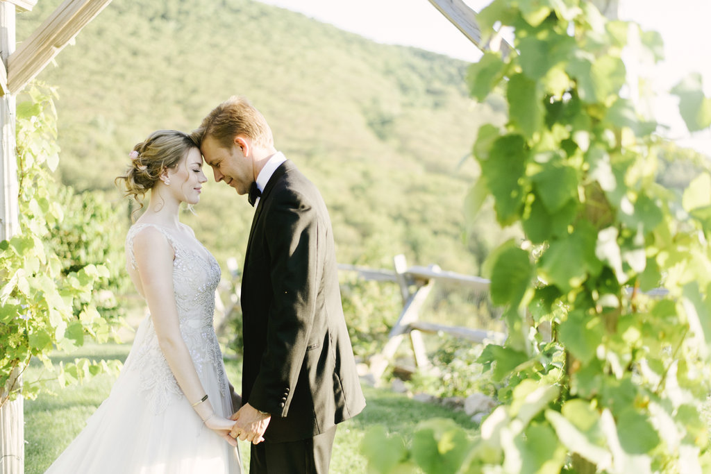 Rustic and Romantic Styled Shoot