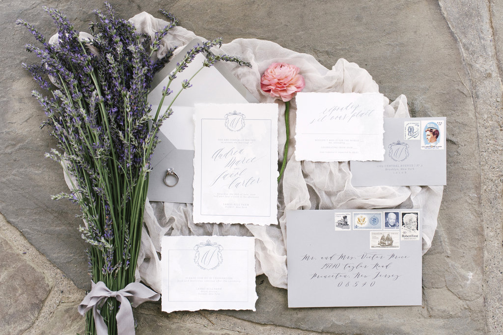 5 Affordable Ways to Make Your Wedding Invitations Stand Out