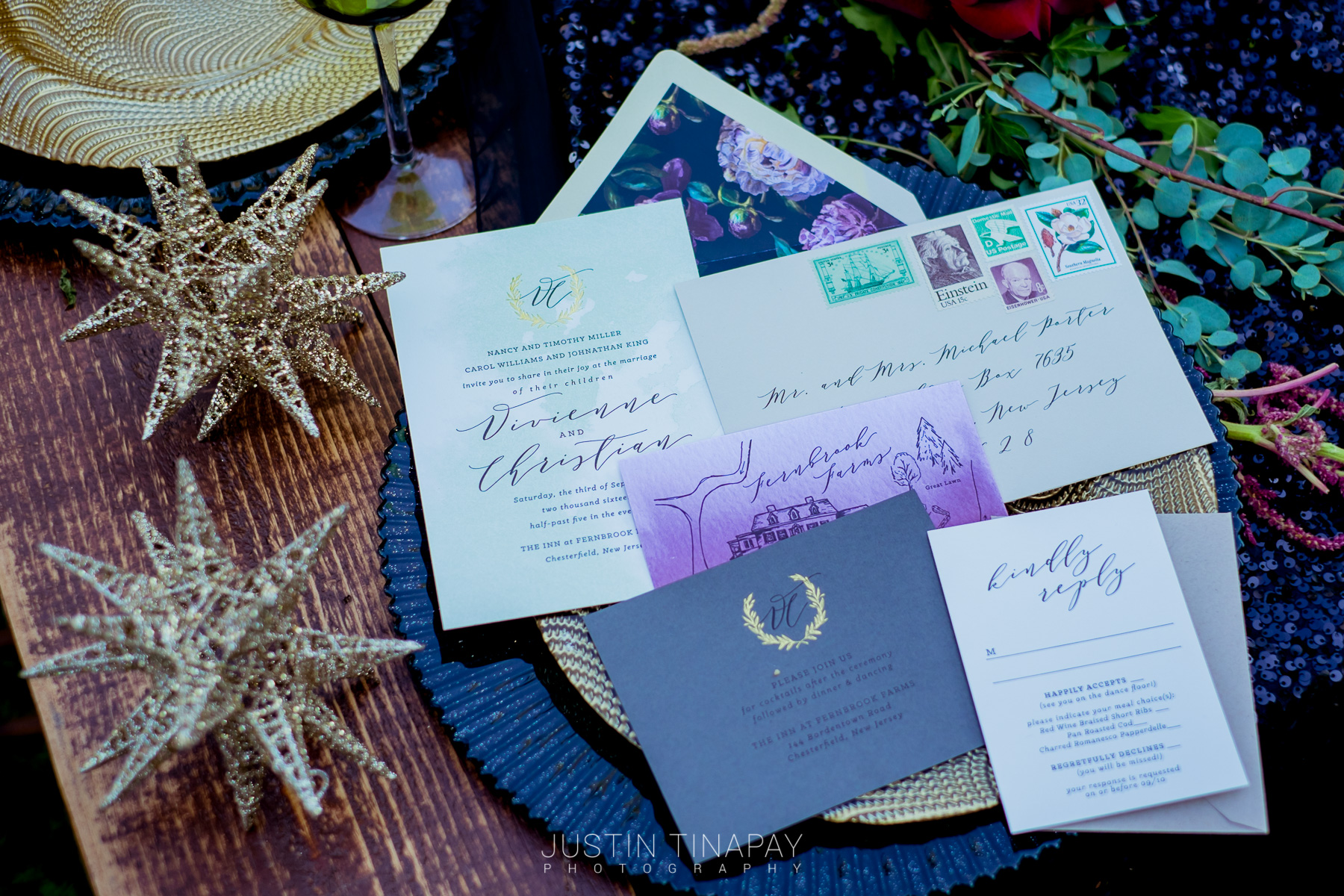 How To Create Your Wedding Day Guest List