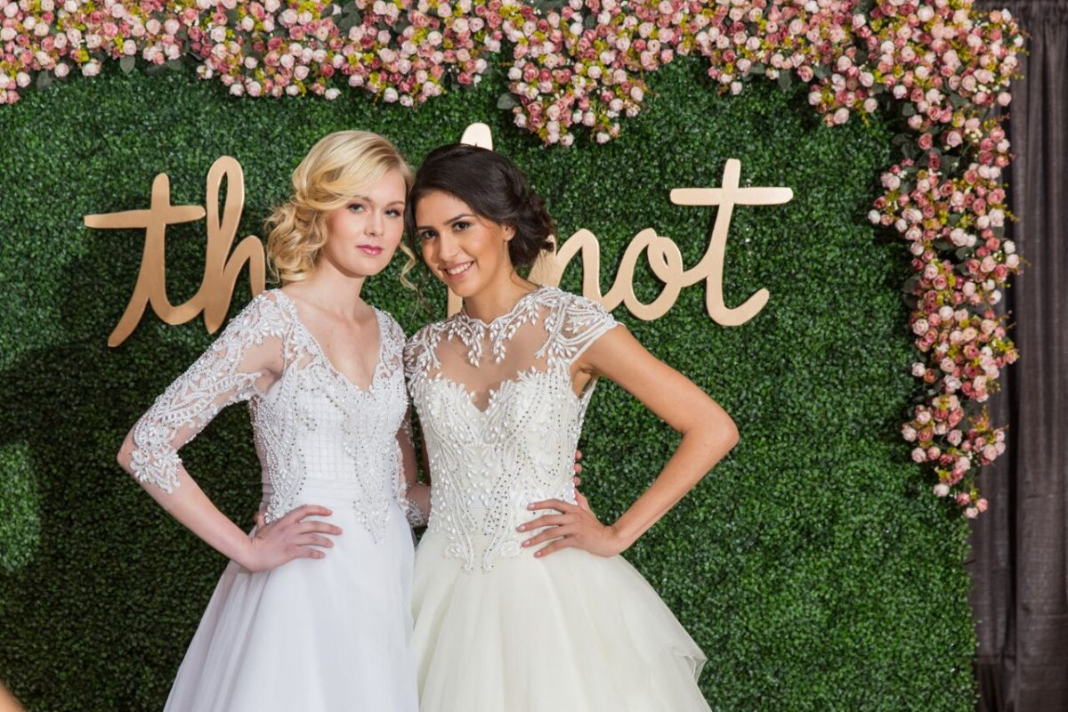 10 Favorite Wedding Gowns Our Brides Have Rocked