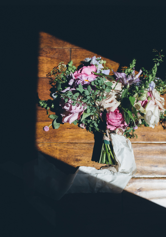 Our Top 10 List of 2018 Wedding Trends including how to make the boho chic trend part of your wedding day!