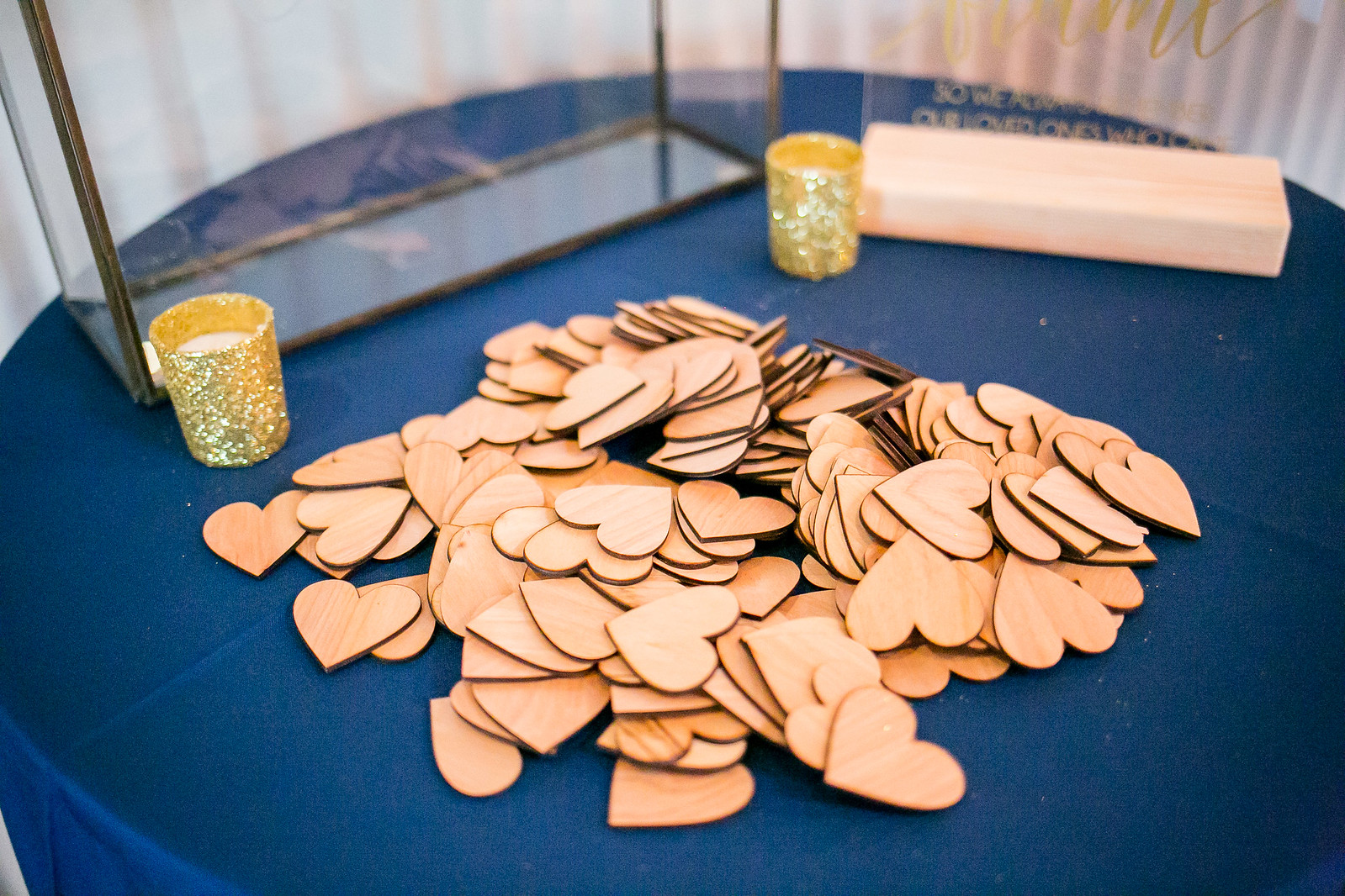 Our top 10 list of wedding trends for 2018 include this amazing twist on guest books at weddings!