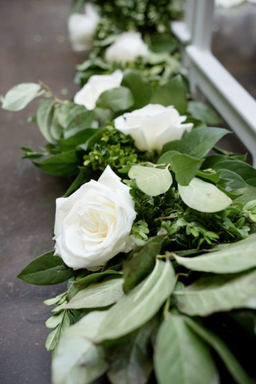 Everything a bride needs to know about wedding flowers including what's on trend for 2018 weddings and how to stay under budget. Read the blog for tips and tricks from us and two of our favorite florists.
