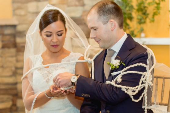 wedding rope ceremony