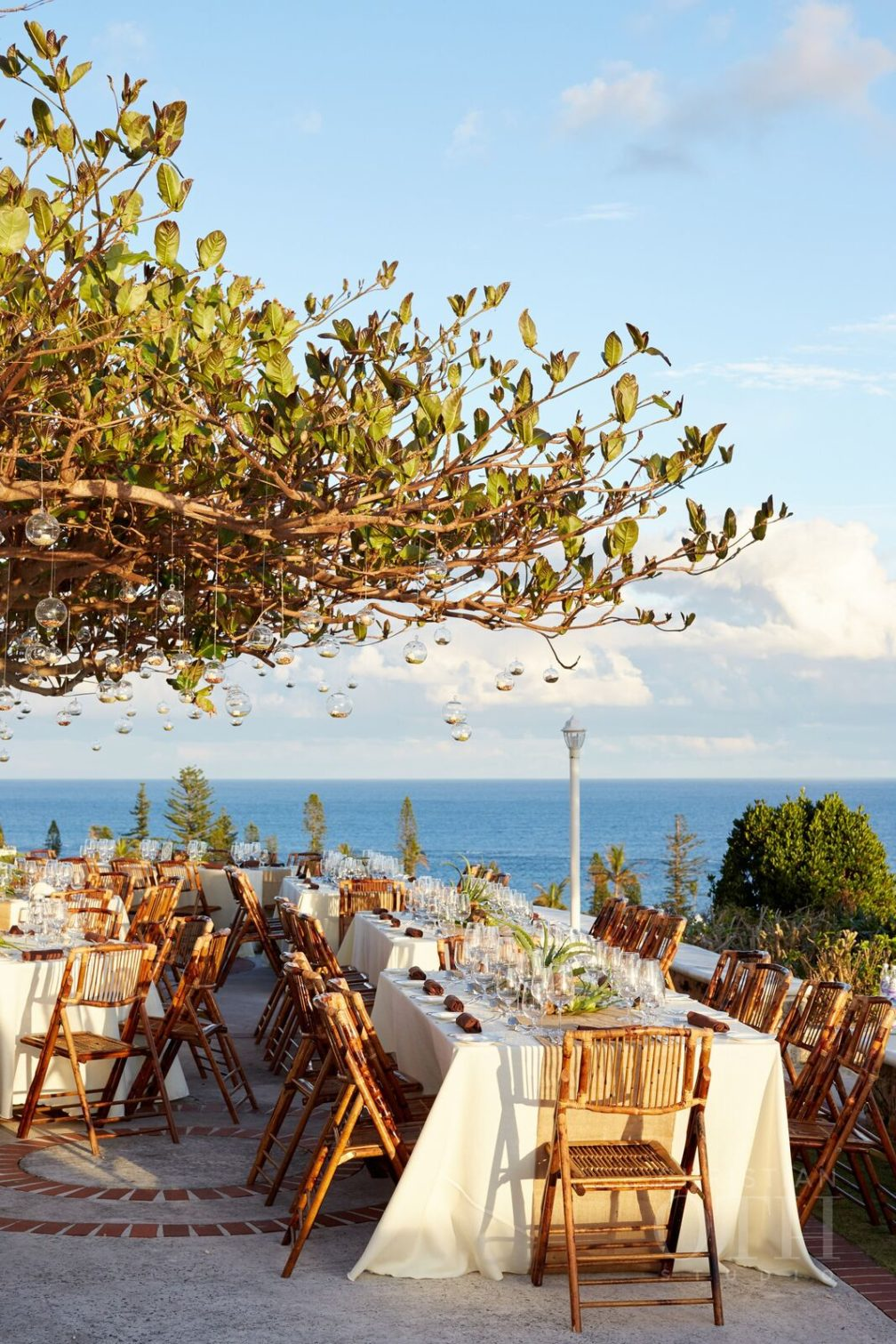 destination wedding in bermuda
