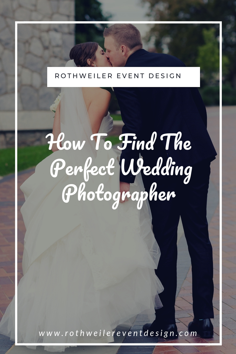 blog cover with bride and groom kissing