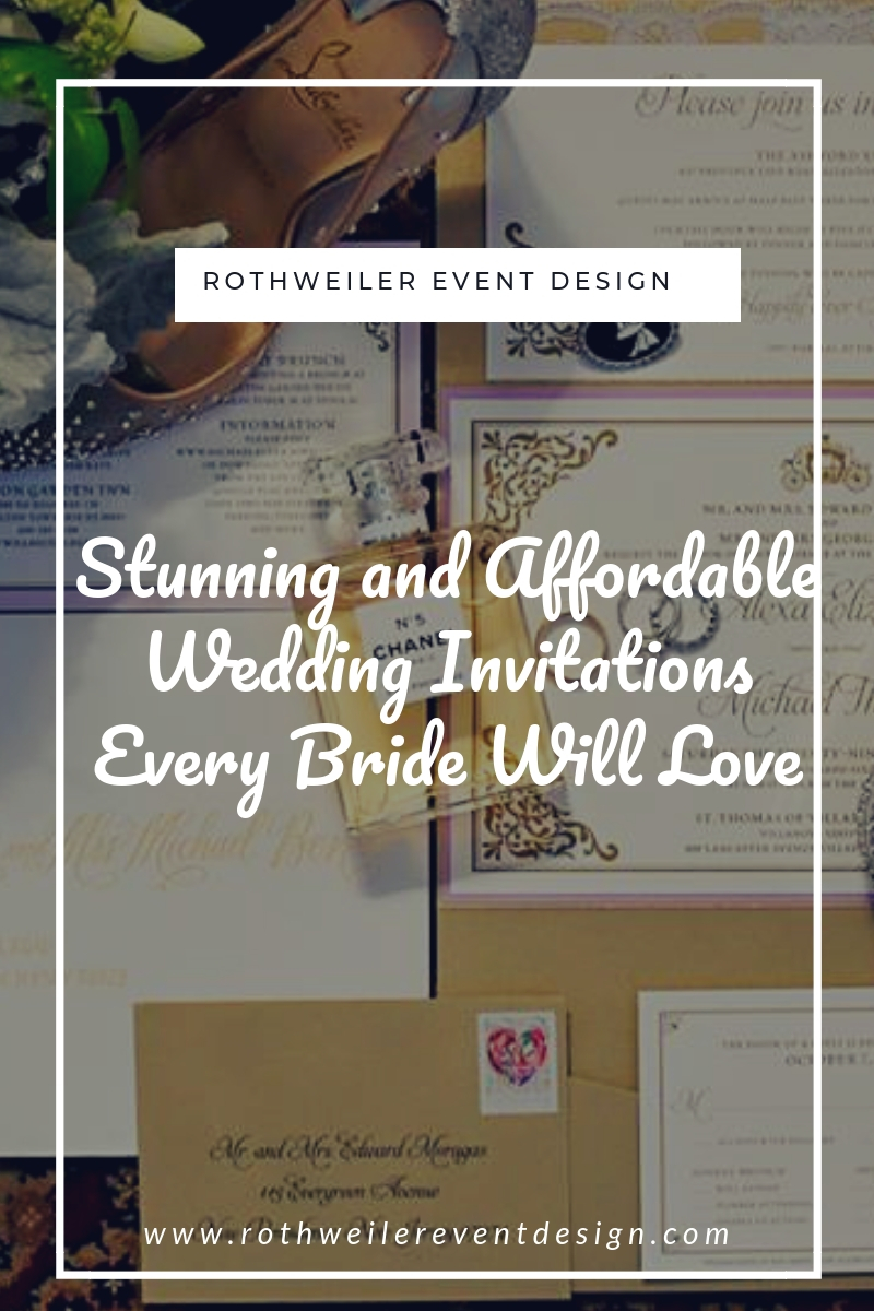 blog cover for a blog about wedding invites