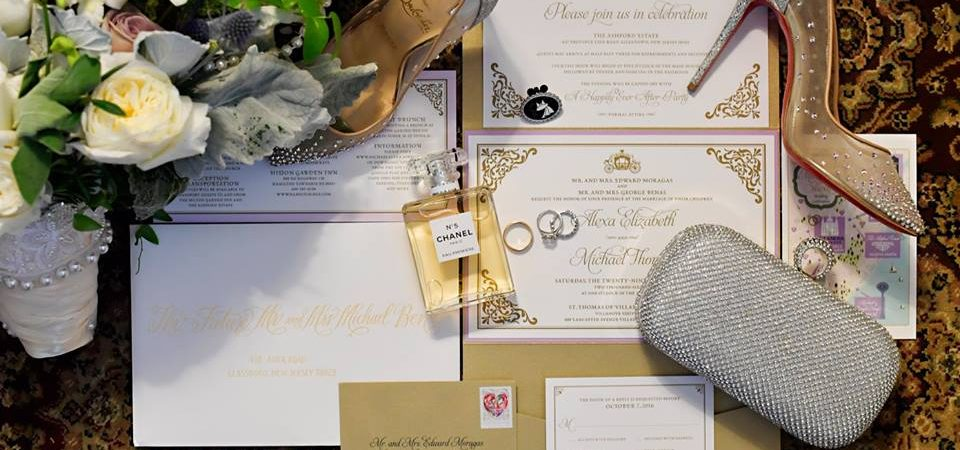 Stunning And Affordable Wedding Invitations Every Bride Will Love