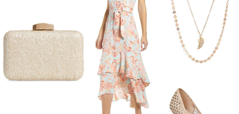 How To Rock The Nordstrom Sale Wedding Guest Looks Under 100