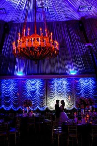 luxury wedding planner nyc