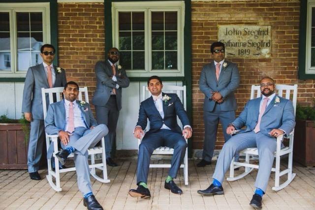 Indian wedding planner nj