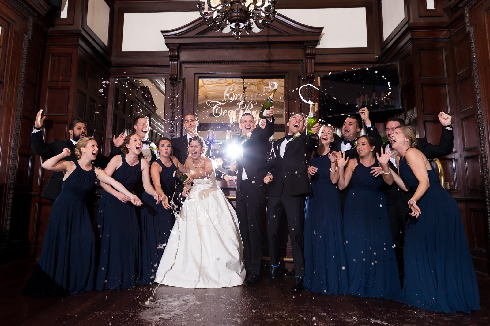 modern luxury philadelphia weddings