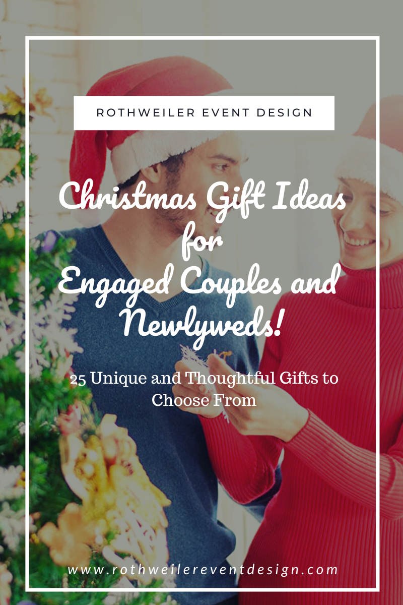25 Wonderful Christmas Gift Ideas For Engaged Couple Blog