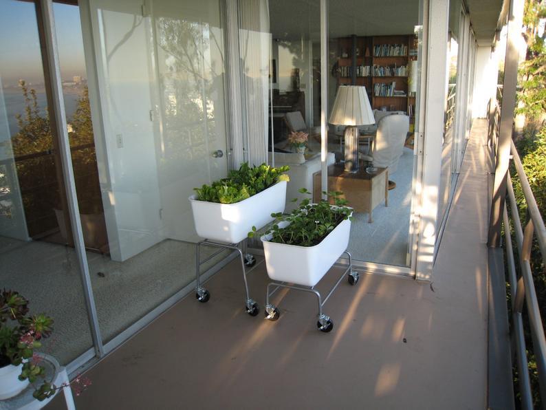 gardening boxes